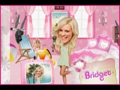 THE GIRLS NEXT DOOR: Bridget Marquardt