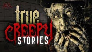 3 True Creepy Stories From Reddit