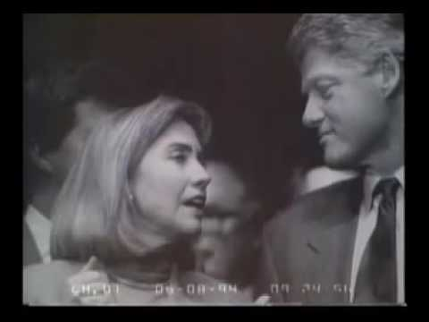 How Clinton Handled the Federal Deficit, Health Care, Welfare Reform, Taxes, Jobs (1994)