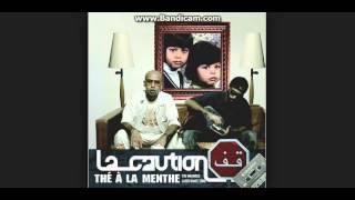 $$$La Caution - Thé à la Menthe$$$ (Instrumental)