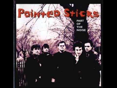 Pointed Sticks - Out Of Luck