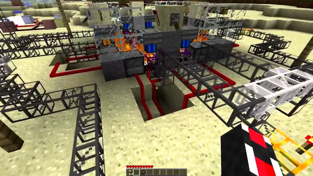 Minecraft: What is Minecraft Forge