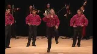 Verbunk - Dans tiganesc (Gypsy Dance)