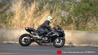 OTOBIKE Riders - SUPERBIKE - S1000rr - R1 - ZX10R - KTM DUKE1290 - Fast Bikes - street biker