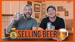 THE BUSINESS OF SELLING BEER   Day In The Life Of A Beer Sales Rep   Industry Talk