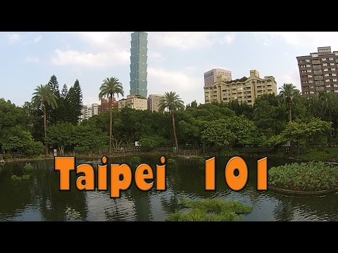 101 Taipei, Video Made From Different Locations, DJI height limit in action