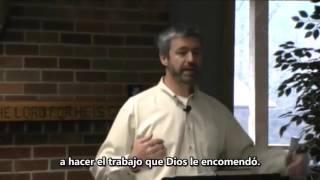 La actitud de un joven hacia las jovencitas Paul Washer subtitulado en español