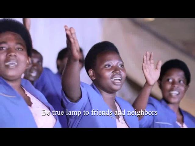 Canitabaza by ITABAZA Choir