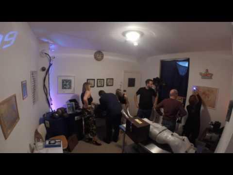 BRIGHTON | Escape Room July 2016