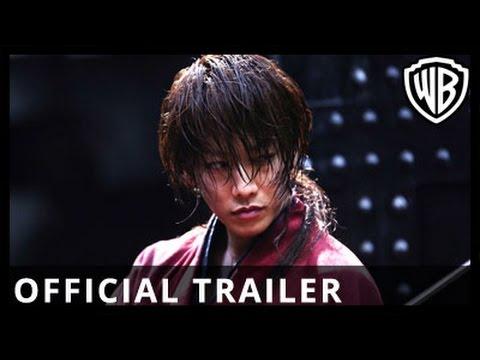 Rurouni Kenshin 3: The Legend Ends - Trailer - Official Warner Bros. UK