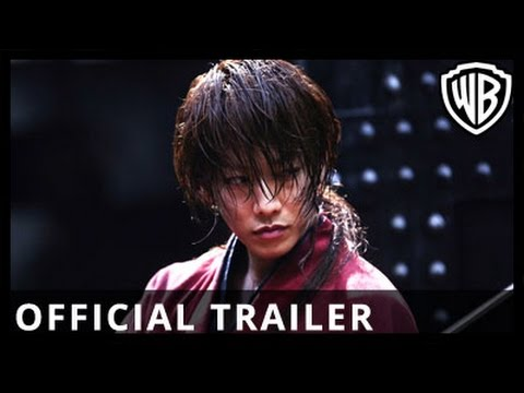Rurouni Kenshin 3: The Legend Ends - Trailer - Official Warner Bros. UK