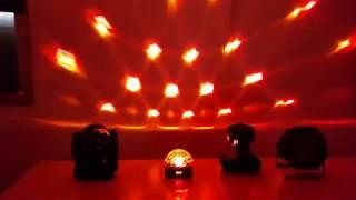 Behringer Diamond Dome DD610