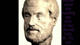 Greek Inventions and Discoveries(Science)