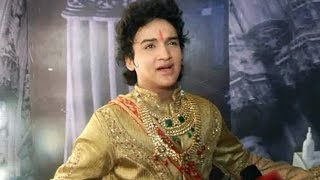 Maharana Pratap Behind The Scenes On Location 16th September HD