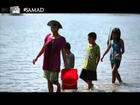 Isang pamilya sa Samar, kamote lang ang madalas na pagkain sa isang buong araw | Reel Time