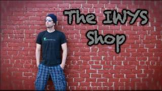 "50 Cent ""Candy Shop"" Parody for the IWYS Shop"