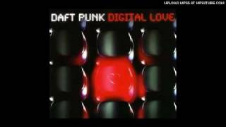 Daft Punk - Digital Love (Dj Trace Bootleg)