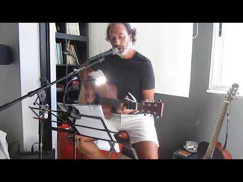 Folk n Quim - Jack Savoretti - Russian Roulette