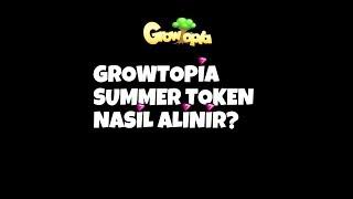 Growtopia Summer Tokens nasıl alınır Delicatee Pristine hammer nasıl yapılır