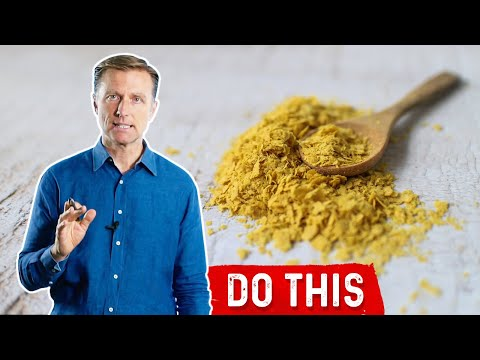 8 Ways to Use Nutritional Yeast in Your Diet