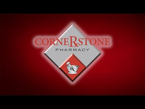 Cornerstone Pharmacy Compounding