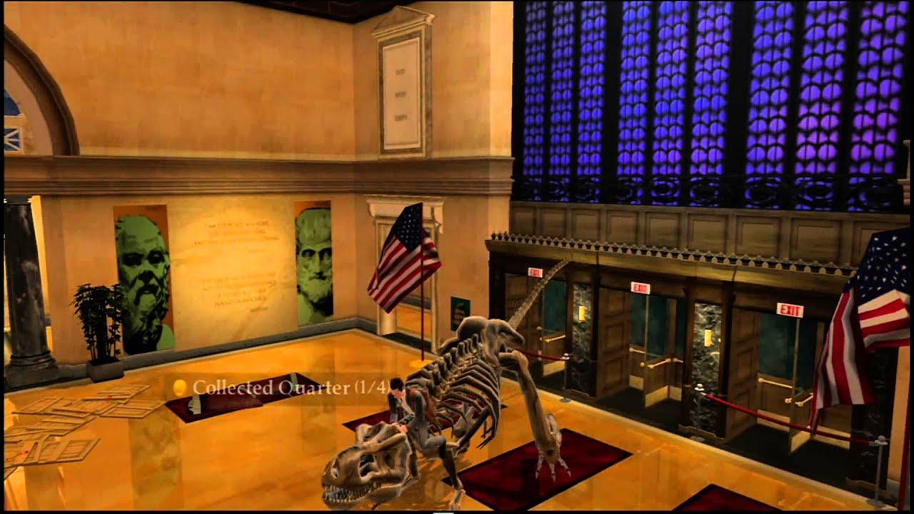 Night Life Video Game