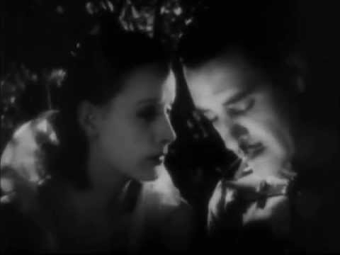 Greta Garbo and John Gilbert - Kiss (Flesh and the Devil, 1926)