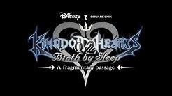 Kingdom Hearts 0.2 Birth by Sleep - A Fragmentary Passage - The Movie [German Subs]