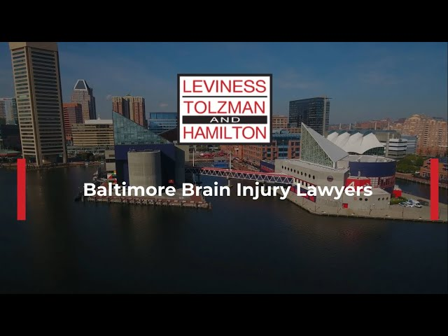 Baltimore Brain Injury Lawyers | Leviness Tolzman Hamilton