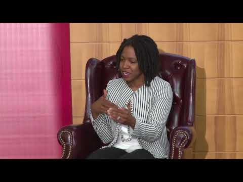 Stacy Brown-Philpot: Is Silicon Valley 'Making a Difference'? The ...
