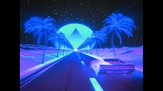 Light Seekers - A Synthwave/ Chillwave mix