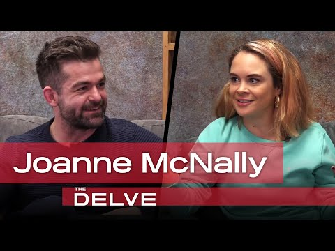 Joanne McNally talks Republic of Telly, RTE and 'Gleebag'