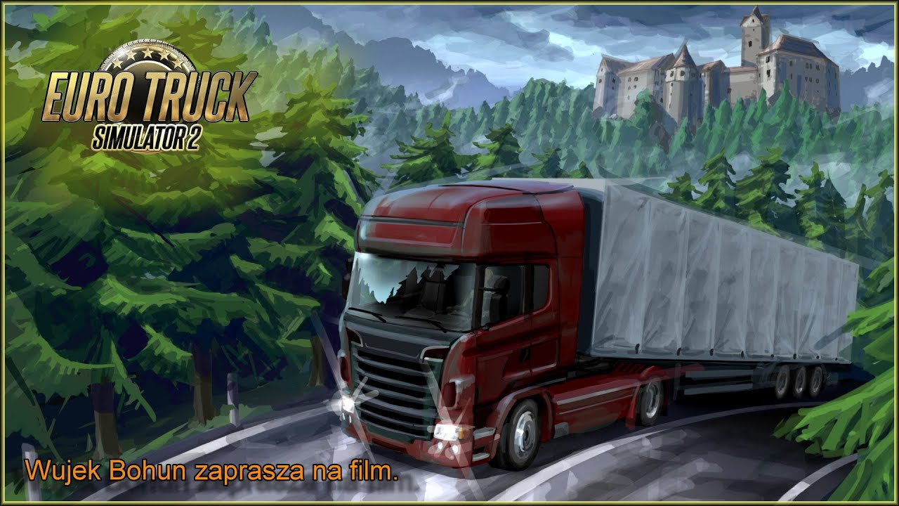 Euro Truck Simulator 2 - #40