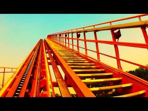 "Chocolate Puma & Tommie Sunshine ""Take The Ride"""