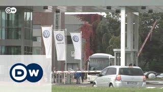 Emden im Fahrwasser des VW Abgas-Skandals | Made in Germany