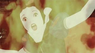 {MEP} Got a secret... {Dr. Facilier/Snow White ft Tiana}