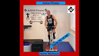 Cycle Fit 14 HD