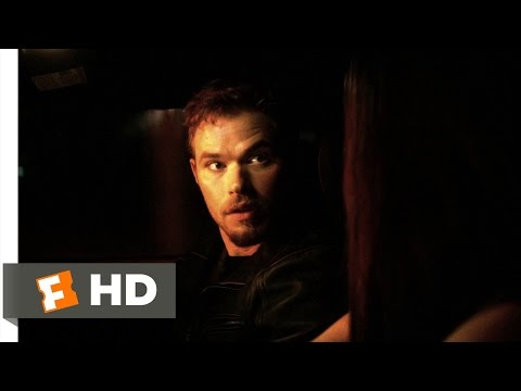 Extraction 2015 You Re Crazy Scene 5 10 Movieclips Youtube
