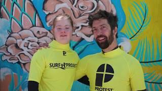 Het Surf Project