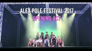 ALEX POLE DANCE CHAMPIONSHIP  - OPENING 2017 -