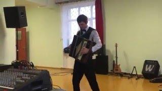 Andrey Butenko-Christmas music
