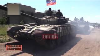 Выборы на Донбассе 2018: Захарченко в шоке  - Гражданская оборона, 21.08.2018