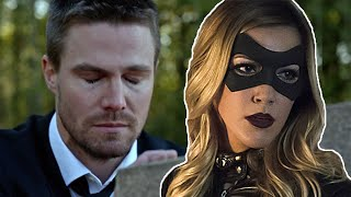 Arrow Season 4 Episode 19 Trailer Breakdown - Canary Cry