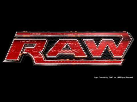 WWE  Raw Theme Song 20062009 To Be Loved  Papa Roach
