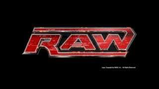 WWE - Raw Theme Song 2006-2009