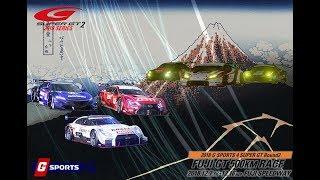 Live【GTsports】2018 G SPORTS 4 SUPERGT ReSeason Rd.2 GT300 RaceB