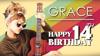 Grace VanderWaal - Happy 14th Birthday