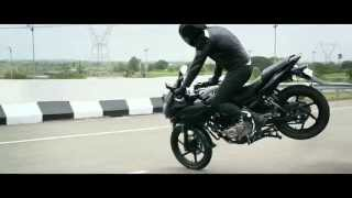The New Look Pulsars - Latest Pulsar TV Ad 2014