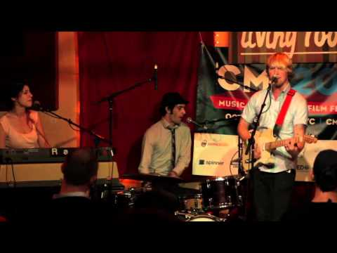 Radiation City - Full Concert - 10/19/11 - The Living Room (OFFICIAL) mp3