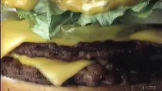 Burger King | Television Commercial | 1997